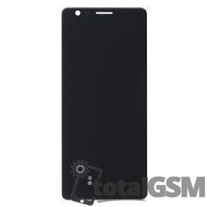 Display Nokia 3.1 2018 Negru Original