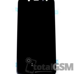 Display Samsung Galaxy A6 A600 2018 Negru