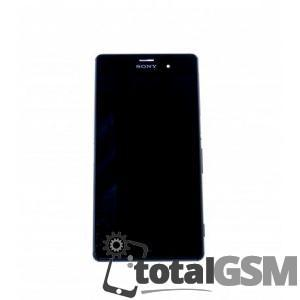 Display COMPATIBIL cu Sony Xperia Z3 Dual D6633.