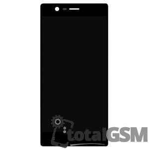Display Nokia 3 Negru