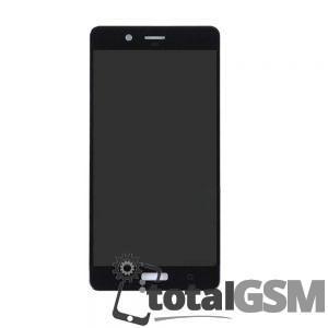 Display Cu Touchscreen Si Geam Nokia 8 Negru