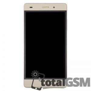 Display Huawei P8 Lite 2017 Gold
