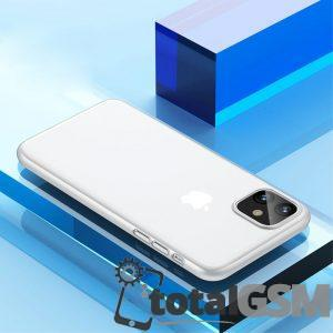 Husa iPhone 11 Alba