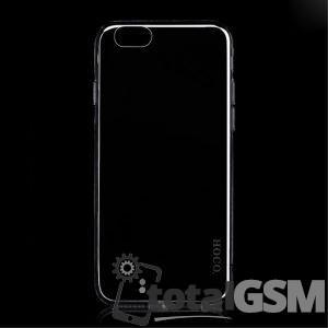 Husa iPhone 6/6s TPU Transparenta.