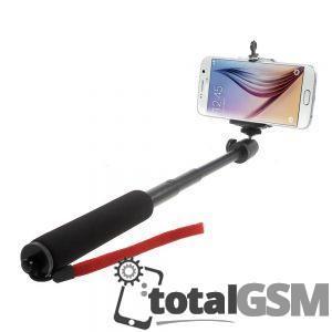 Selfie Stick Monopod iPhone Samsung Lg Xiaomi GoPro