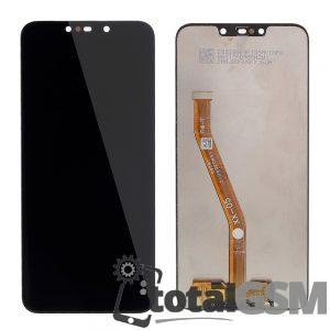 Display Huawei Mate 20 lite Negru