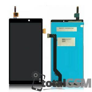 Display Cu Touchscreen Lenovo Vibe K4 Note