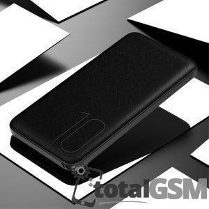 Acumulator Extern Power Bank Samsung iPhone Negru