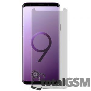 Geam Protectie Samsung Galaxy S9 G960 Acoperire Completa Anti Spy