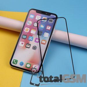Geam Protectie iPhone 11 Pro 5.8 inch Acoperire Completa