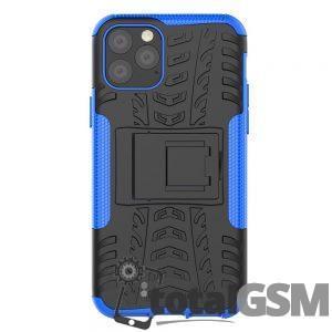 Husa iPhone 11 Pro 5.8 inch Hibrid Albastra