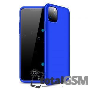 Husa iPhone 11 Pro 5.8 inch Albastru
