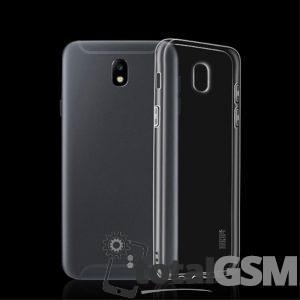 Husa Samsung Galaxy J7/J730 2017 Transparenta