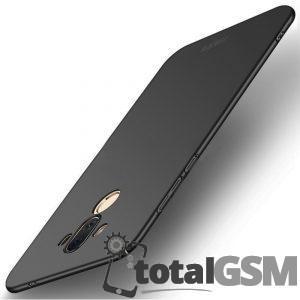 Husa Huawei Mate 10 Pro Plastic Dur Neagra