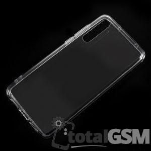 Husa Huawei P20 Pro TPU Transparenta