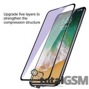 Geam Protectie Display iPhone 11 Pro X Xs 5.8 inch