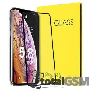 Geam Protectie Display iPhone X Xs 5.8 inch Acoperire Completa
