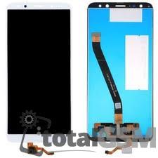 Display Huawei Mate 10 Lite 2017 Versiune FHD-C Alb